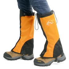 Anti Bite Snake Guard Leg Protection Gaiter Cover Hiking Hunting Camping Skiing