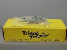 "TRI-ANG  MINIC SHIPS MODEL No.M810 HMS  ""TURMOIL"" (  MINT , STILL  IN  PACKET)"