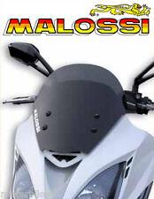Bulle Sport Screen Tenté Foncé MALOSSI KYMCO Xciting 400 ie Euro3 SK80