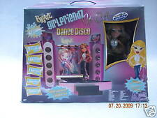BratzGirlfriendz Nite Out Dance Disco ToysRUs Exclusive
