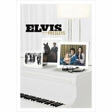 ELVIS PRESLEY Elvis By The Presleys 2DVD *PAL* R0 BRAND NEW