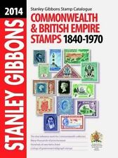 Stanley Gibbons Stamp Catalogue 2014: Commonwealth & Empire Stamps 1840-1970, Gi