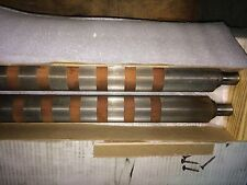 Stahl 1220E Solid Rollers (Recovered) 40mm OD
