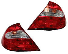 02 03 04 Camry Left & Right Taillight Taillamp Lamp Light Pair L+R