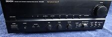 DENON pma-880r 2 CANALI AMPLIFICATORE VINTAGE