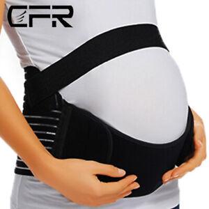 Schwangerschaftsgurt Baby Belt Schwangerschaftsgürtel Bauchbandage Stützgürtel