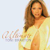 BRAXTON Toni - Ultimate - CD Album