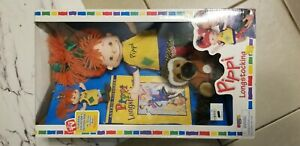 PIPPI LONGSTOCKING CLASSICAL COLLECTOR'S EDITION  DOLL NEW / VINTAGE
