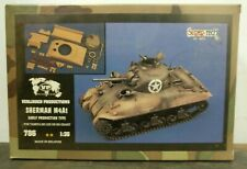 Sealed Verlinden 1/35 786 Sherman M4A1 Early Production Type Super TC WWII B1-4C