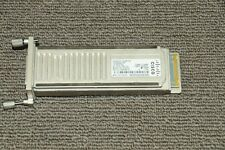 Cisco XENPAK-10GB-ZR Single Mode 10GBASE-ZR XENPAK 10GE 1 YEAR Warranty