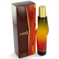 Mambo Cologne by Liz Claiborne, 3.4 oz Cologne Spray for men NEW