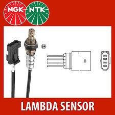 NTK Lambda Sensor / O2 Sensor (NGK 91182) - OZA705-EE1
