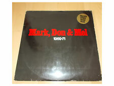 Grand Funk Railroad ‎- Mark, Don & Mel 1969-71 - 2 LP - FOC