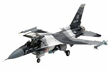 "Tamiya 61106 F-16C/N ""Aggressor/Adversary"" 1/48 Scale Kit Japan"