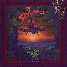 Psonic Psunspot, Dukes of Stratosphear (Xtc) Original recording remastered, L