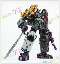 Transformers Toy TransFormMission TFM Havoc G1 Menasor Full 5 Sets Figures New