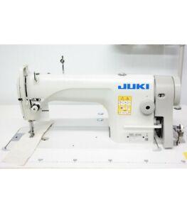 Juki DDL-8700 Straight/Lock Stitch Industrial Sewing Machine with Servo Motor