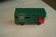 Matchbox Lesney 17 Horse Box