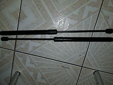 Vauxhall Astra H estate tailgate gas struts 2004 to 2009
