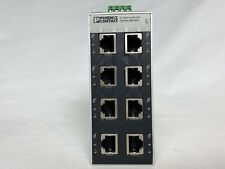 Phoenix Contact Fl Switch Sfn 8Tx 2891929 Ethernet Switch