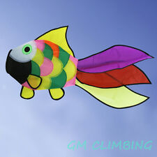 "32"" Rainbow Fish Windsock Flags for Garden Yard Tent Decoration Kite Festival"