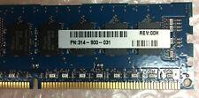 314-900-031, EMC 4GB 2R X 8 PC3 10600R DDR3-RAM memory module - Fully Tested