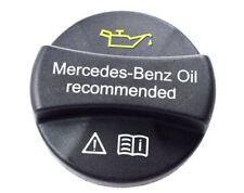 Original Neu Mercedes Öleinfülldeckel R107 W123 W124 126 R129 W140 OE 0000100301