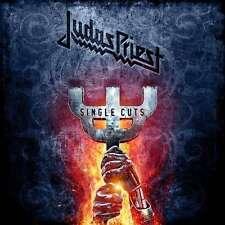 Single Cuts - Judas Priest CD SONY MUSIC