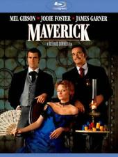 MAVERICK NEW BLU-RAY
