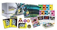 Pokemon Card Sun and Moon Premium Trainer Box Tag Team GX Japanese