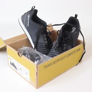 Karrimor Run Spike 5 Junior JN93 UK6 US8 Trail Shoes Running trainers RRP49.99