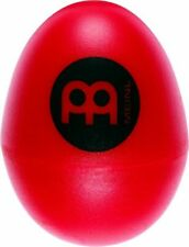 MEINL Esset Egg-shaker Assortment Four Sounds 4 Black White Red and Grey