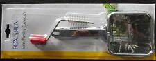 Fox Run Stainless Steel Mint/Parsley Cutter