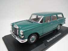 NOREV 183572  Mercedes-Benz  200  Universal  (grün) 1:18 OVP !