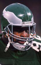 Reggie White PHILADELPHIA EAGLES - 35mm Football Slide