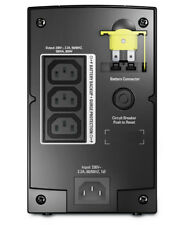 APC Back-UPS 500VA, 300 Watt, 500VA, Line-Interactive-USV, USV BX-Serie