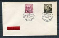 Drei Belege Generalgouvernement (Ganzsache, Karte und Brief) - b1922