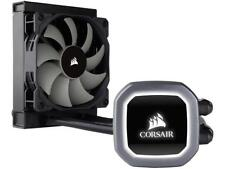 Corsair Hydro Series, H60 2018 (CW-9060036-WW), 120mm Radiator, Single 120mm PWM