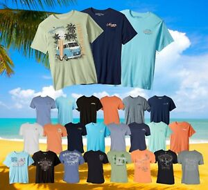 Margaritaville Mystery T-Shirts We Pick You Save in Sizes Small through 3XL