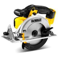 Dewalt DCS391N 18v XR 165mm Circular Saw