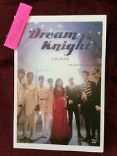 GOT7 Dream Knight Part 1 Book Mark JB JinYoung Jackson Yugyeom BamBam Youngjae