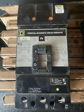 Square D Kc34150 150 Amps 480v Circuit Breaker