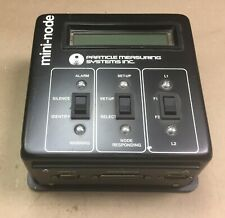 New listing Particle Measuring Systems mini-mode