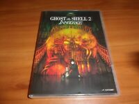 Ghost in the Shell 2: Innocence (DVD, Widescreen 2017)
