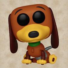 Funko POP! Slinky Dog - Toy Story