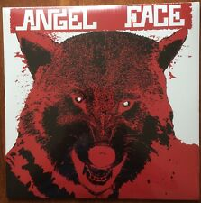 ANGEL FACE Wolf city Blues 1976-1994 French heavy punk Stooges Fuzz wah wah