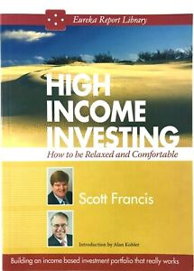 High Income Investing, Scott Francis, Finance, Money, & Investment