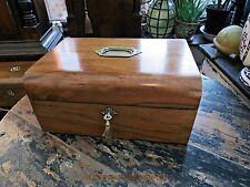 VINTAGE Jewellery & Lavoro BOX, condizione di Nizza, interni originali.