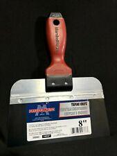 Marshalltown 8-in Taping Knife | Model: 3508D