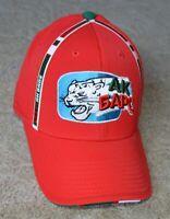 ★ AK BARS KHL REEBOK Icehockey Cap S/M NEU ★